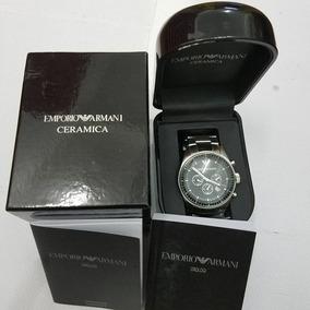 Relogio Emporio Armani Ar0585 Cronografo - Joias e Relógios no ... 97c75a284e