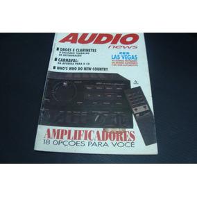 Revista Audio News 27 / Amplificadores / Ces Las Vegas