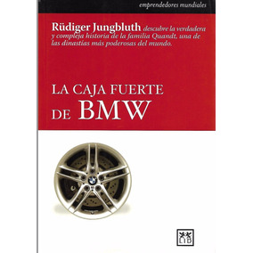 La Caja Fuerte De Bmw - Jungbluth [hgo]