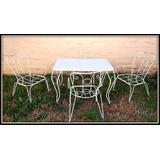 Juego Jardin Easy Sillon - Muebles de Jardín en Mendoza en Mercado ...
