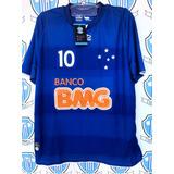 Camisa Do Cruzeiro 2012 - Camisa Cruzeiro Masculina no Mercado Livre ... 74e7a58d3d447