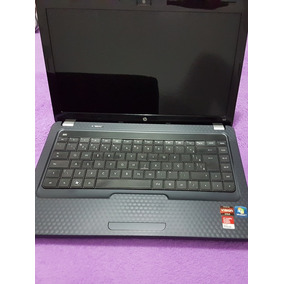 Notebook Hp G42 - Nao Funcionando