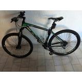 Bicicleta Tsw Q 19 Pro Elite Aro 29