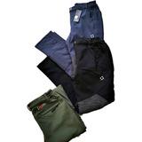 Pantalon Doite Hombresoftshell Termicos Impermeables