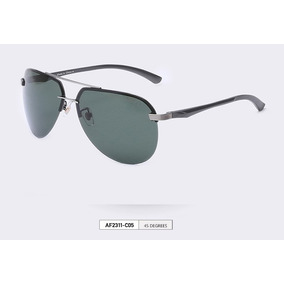 0959fc58b85a1 Óculos De Sol Masculino - Aofly - Polarizado - Stocklar
