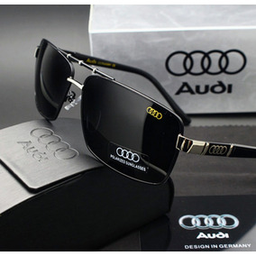c290cb3a5aa41 Óculos De Sol Audi - - Óculos no Mercado Livre Brasil