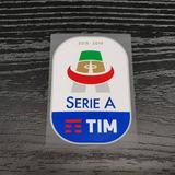 59d1505ff3 Patch Calcio Tim Serie A Campeonato Italiano - Futebol no Mercado ...