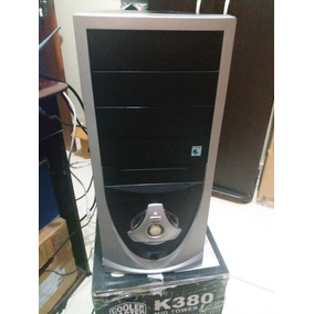 Pc Core 2 Quad Q6600, 4gb Ram, Hd 500gb - Somente Df