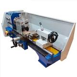 Torno Para Metal Lusqtoff Tbl-25/700 220v 700mm