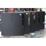Vendo Play Stetion 3 Slim 120gb Disco +juego+1control+cables