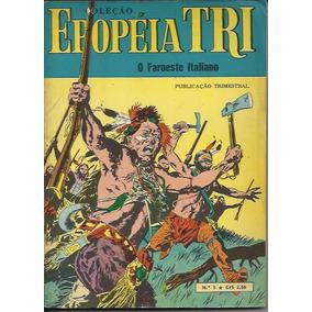 Epopeia Tri Nº 09 Ebal