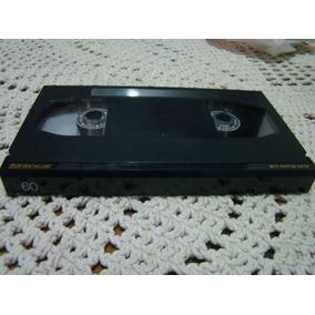 Fita Sony V Cassete Bct60mla Betacam Sp Anti-static Lid