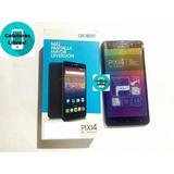 Celular Alcatel Pixi 4 Dual 4g Con Caja Color Black Movistar