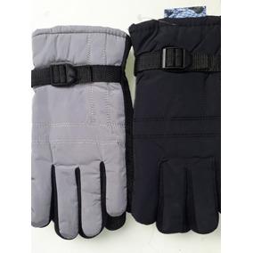 d73cc444506 Guantes Para La Nieve Hombre - Ropa y Accesorios Negro en Mercado ...