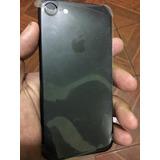 Vendo Iphone 7 De 32gb Color Negro Matte Como Nuevo Oferta!!