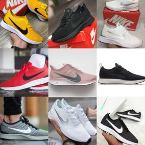 Zapatos Nike Dualtone Racer Hombre Y Mujer