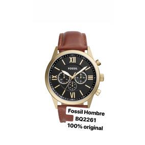 Reloj De Hombre Fossil Bq2261 Watch