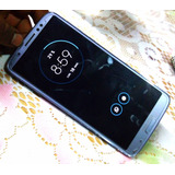 Celular Moto G6 Plus Azul Nimbus