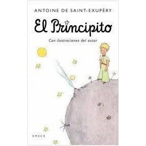 Libro: El Principito ( Antoine De Saint - Exupéry )