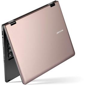 Notebook Multilaser 2 Em 1 Intel Touchscreen Windows 10 Nfe