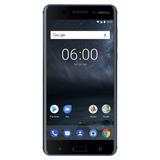 Nuevo Nokia 6 32gb 16mp Dual Sim Octacore 5.5 Factura