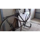 Bicicleta De Ruta Aluminio Competencia Accesorios De Marca