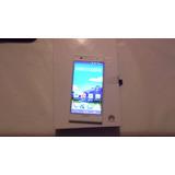 Vendo Huawei P6 En Exelente Estado Con Su Cajita Y Liberado