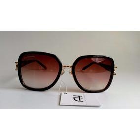 4b6506b0458a8 Oculos De Sol Grau Ana Hickman Original Feminino Oferta