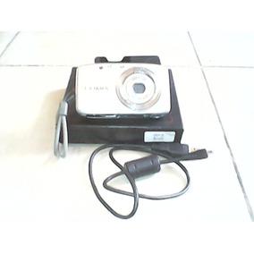 Camara Fotográfica Panasonic Lumix Mc-s5