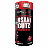 Innsane Cutz / Energía Focus / Asesinó De Grasas /