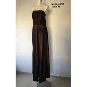 Vestido De Noche Nuevo Marca Cinderella Mod. V-010 ff33ee1d5433