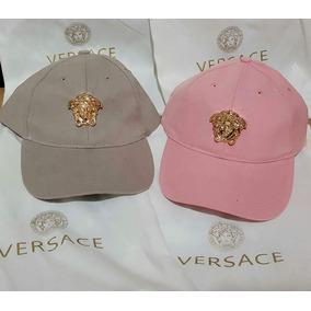 Gorra Versace Unicos En El Pais! 5c6d0aa03a7
