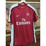 d14ea7f5b24e8 Rara Camisa Arsenal Dreamcast Nike - Futebol no Mercado Livre Brasil