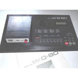Sequencer Kawai Q80 // Con Emulador Usb (nuevo)