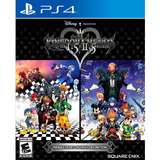 Kingdom Hearts 1.5 Ps4 Juego Físico Playstation 4 + Regalo
