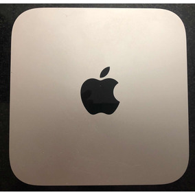 Apple Mac Mini 2010 Intel Core 2 Duo 4gb Ddr3