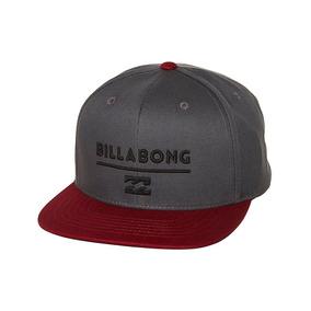 Gorras Billabong Originales - Gorros 225567fc9cb