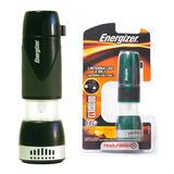 Linterna Led 2 En 1 Farol Energizer Camping Bajo Consumo