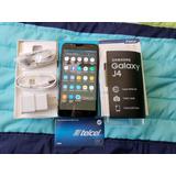 Samsung J4 Tecel 32gb Nuevo