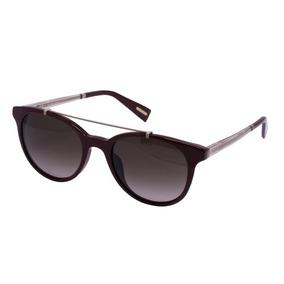 c793d9515ec5d Óculos De Sol Victor Hugo Original Feminino Sh1717 Col.0u78