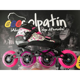 Patines Profesionales Orion Canariam Chasis - Patines y Tennis con ... 0b38402cab9db