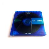 Hi Minidisc De 1gb Sony