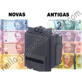 Bv20 Firmware Novas Notas 66mm