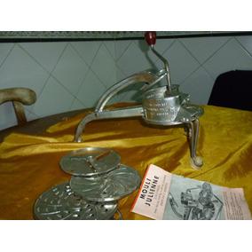 Antiguo Vintage , Hermoso Aparato De Cocina Funcionando .