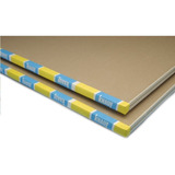 Placa Yeso Knauf 9,5mm 1,20x2,40 Mts Simil Durlock Maderwil