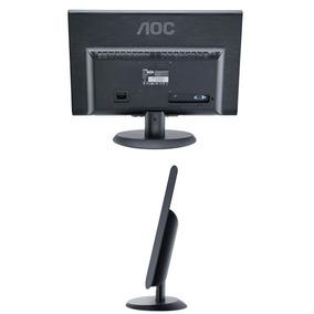 Monitor Led 20 Pulgadas Aoc E2050sn