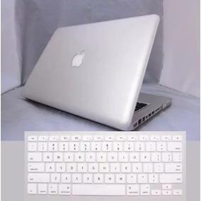 Capa Hard Case P/ Macbook Air 11+protetor Teclado-cor Transp