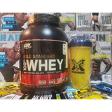 Proteina 100% Whey Gold Standard 5 Lb $3595