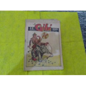 Gibi Nr 45 Set/1939 Original Usado Raro Oportunidade Coleção