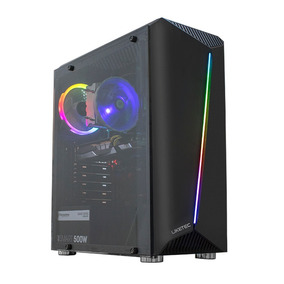 Computador Gamer I7 9700k + Rtx 2060 6g + 8gb Ddr4 + Ssd 120